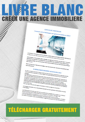 Cr ation agence immobili re comment ouvrir une agence for Les agence immobiliere